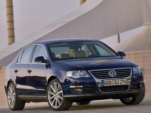 Volkswagen Passat EcoFuel 1.4 TSI