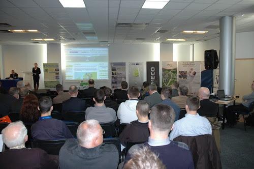 GasShow II Konferencja 'Metan dla motoryzacji'