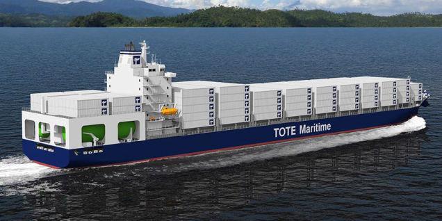 LNG – Największe na świecie Statki towarowe LNG już prawie gotowe do wypłynięcia
