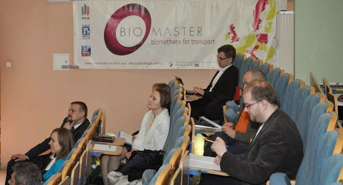 Biomaster konferencja finałowa AGH - CNG, biometan, biogaz, (8)