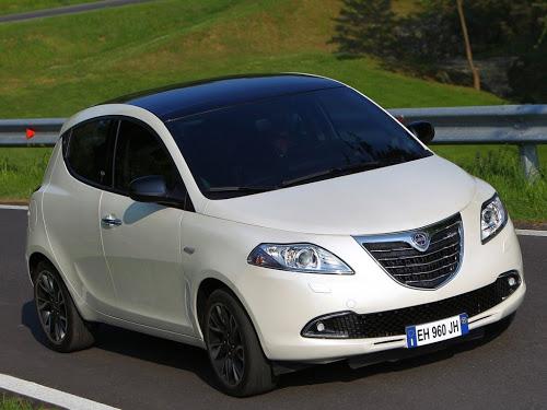 Lancia EcoChic 0.9 Natural Power