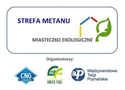 """Fundacja Green Fuel ZAPRASZA do Miasteczka Ekologicznego """"PolEko 2014"""""""