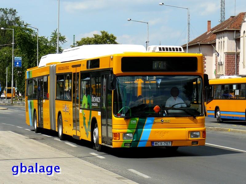 2012.08 Zalaegerszeg węgry biometan