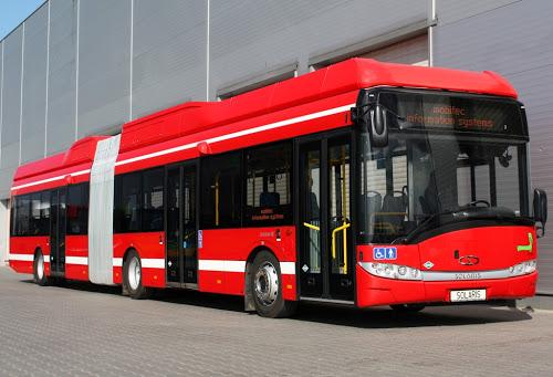 MZA zamawia 35 autobusów gazowych (zasilanych CNG lub LNG) oraz dostawy paliwa