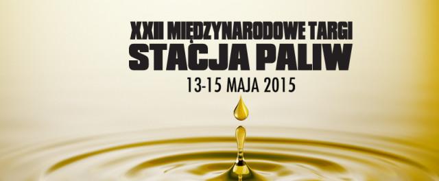 Międzynarodowe Targi Stacja Paliw 2015 – Zaproszenie do STREFY METANU
