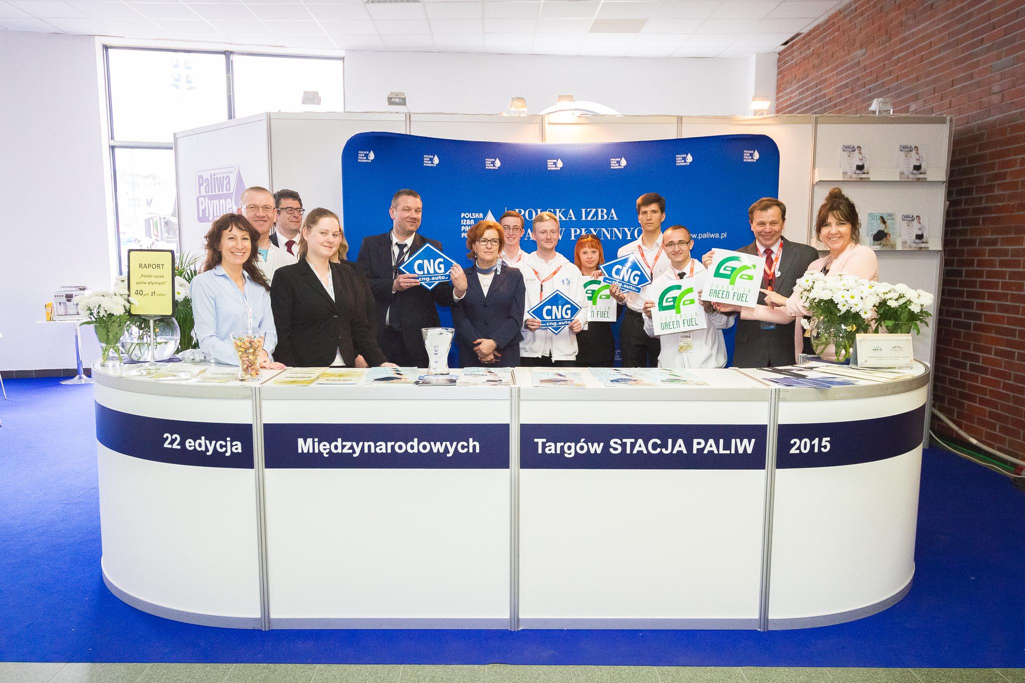 Polska Izba Paliw Płynnych – Podziękowania za Strefę Metanu