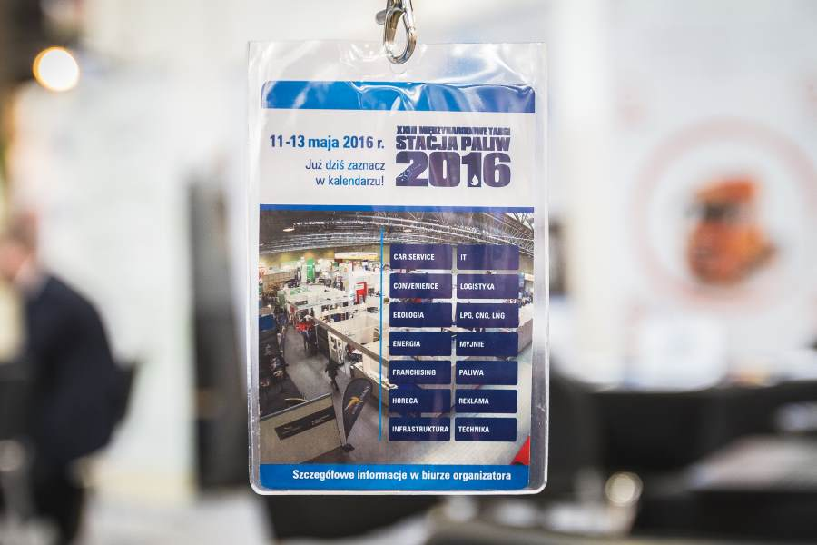 STREFA METANU - Targi Stacja Paliw 2015