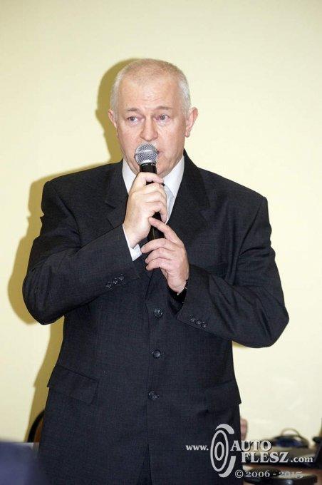 mgr inż. Krzysztof Golec, redaktor naczelny autoflesz.com