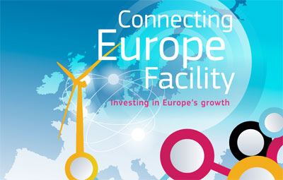 Connecting Europe Facility