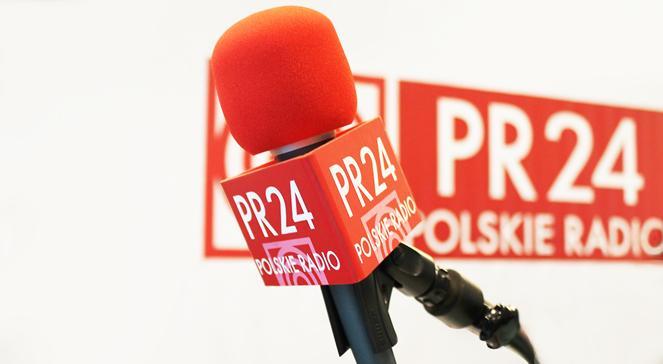 polskie radio 24 logo