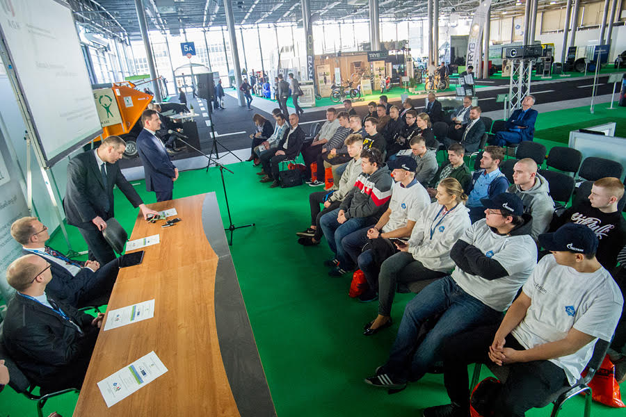 Międzynarodowa Konferencja NGV 'Metan dla Motoryzacji'