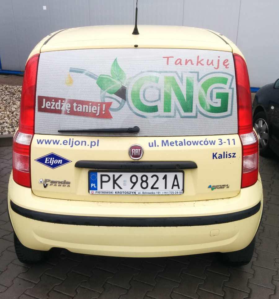 kalisz cng