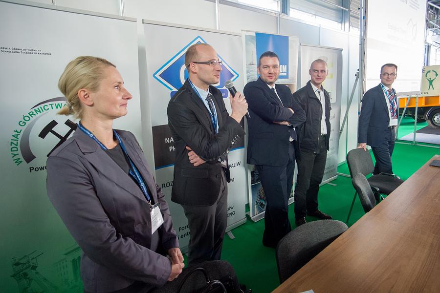 konferencja metan dla motoryzacji pol eco system
