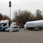 Strefa Metanu Gasshow 2016