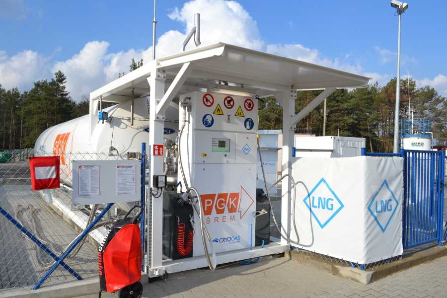 Stacja LNG Śrem 1 HD