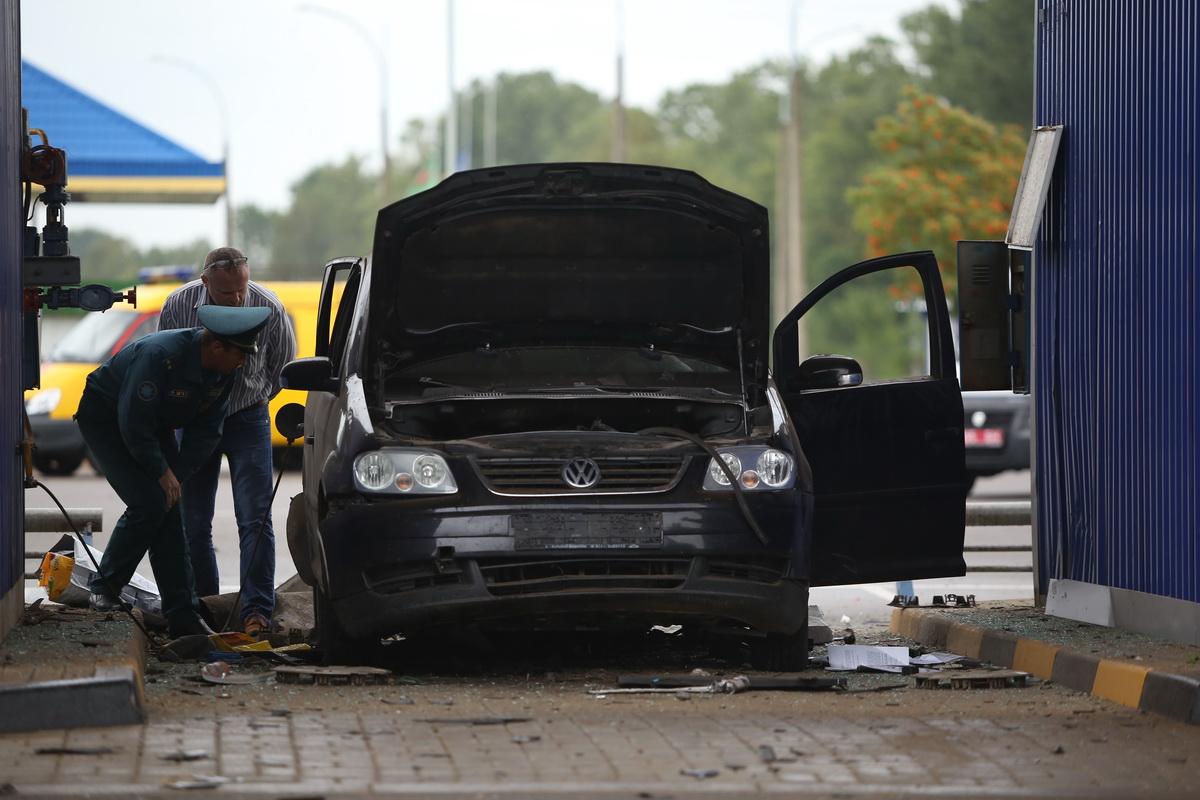 Bezpieczna instalacja CNG w pojazdach.