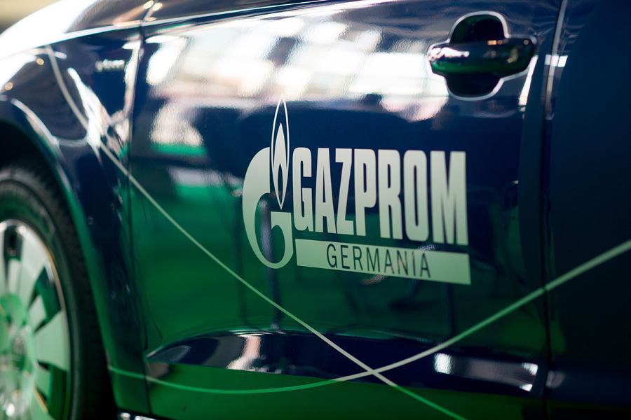 Gazprom NGV Europe