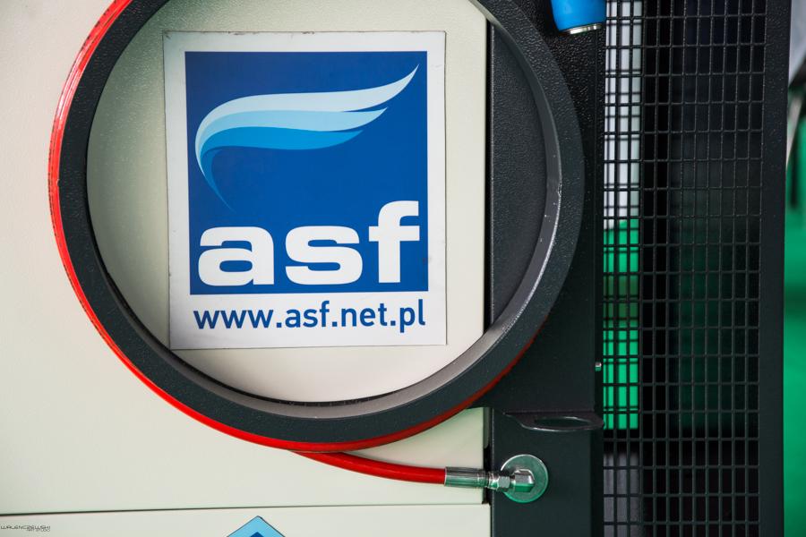 ASF Kompresory CNG GasShow 2019