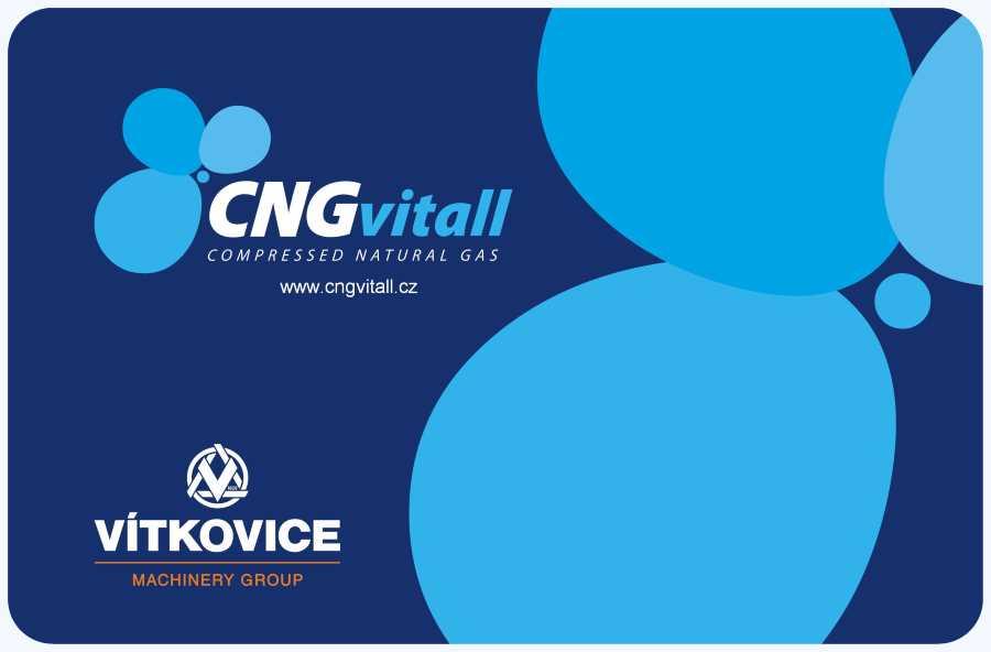 CNGvitallz siedzibą w Ostrawie na sprzedaż