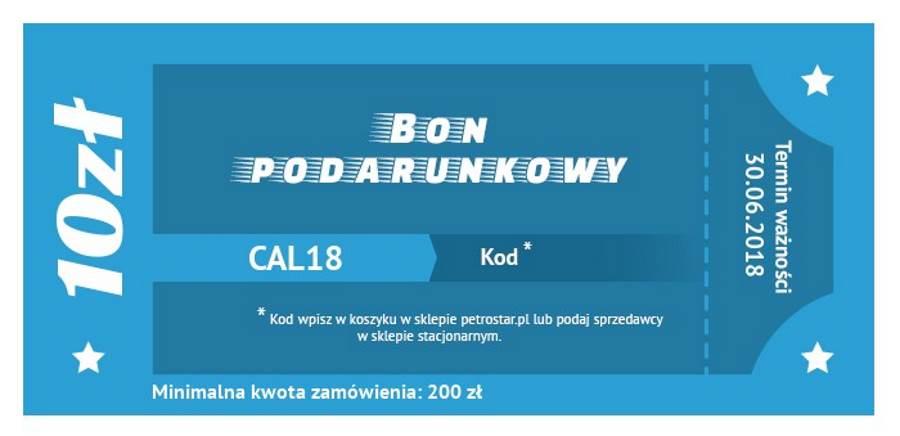 Chemia CNG/LPG od Petrostar.pl – specjalny rabat dla Was